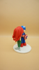 Picture of Mermaid and Captain America wedding cake topper